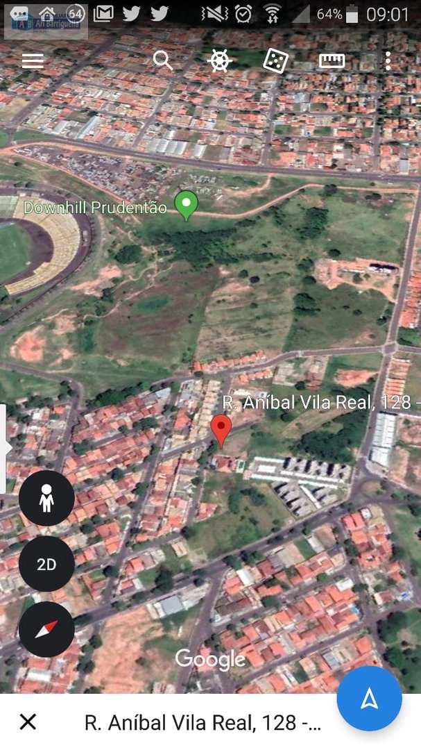 Terreno, Jardim Barcelona, Presidente Prudente - R$ 600 mil, Cod: 816