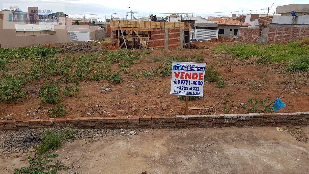 Terreno, Jardim Novo Prudentino, Presidente Prudente - R$ 95 mil, Cod: 835