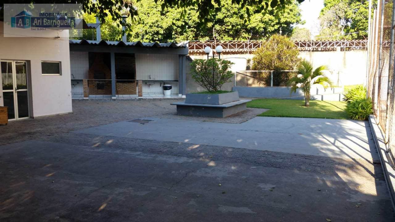 Apartamento com 3 dorms, Parque São Judas Tadeu, Presidente Prudente - R$ 300 mil, Cod: 837