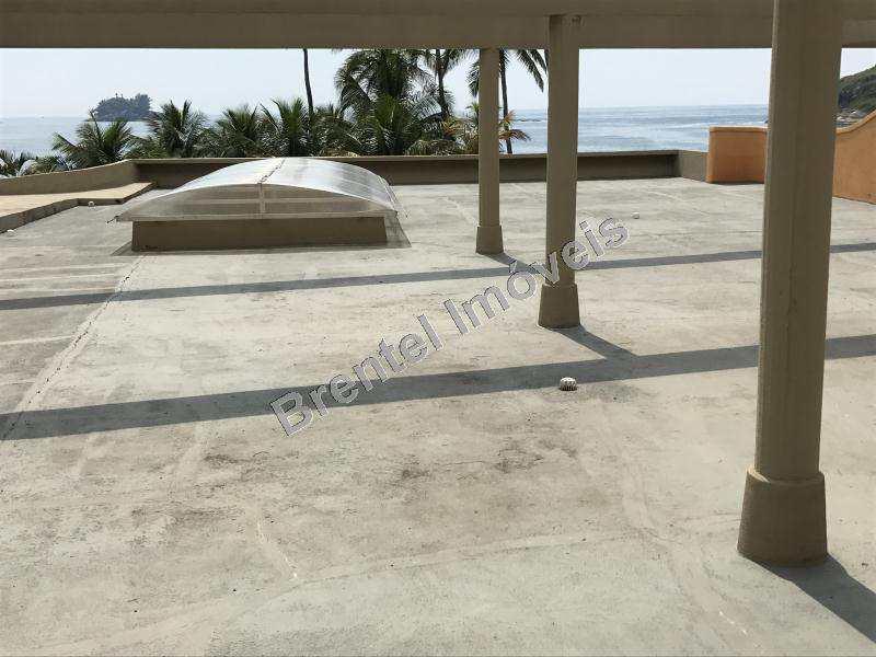 Casa com 5 dorms, Balneário Praia do Pernambuco, Guarujá, Cod: 2888