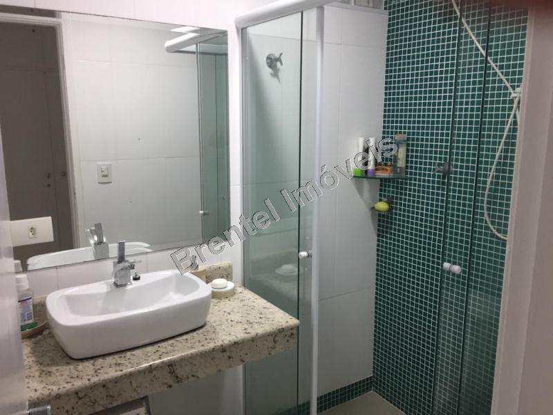 Apartamento com 3 dorms, Enseada, Guarujá - R$ 405 mil, Cod: 2897