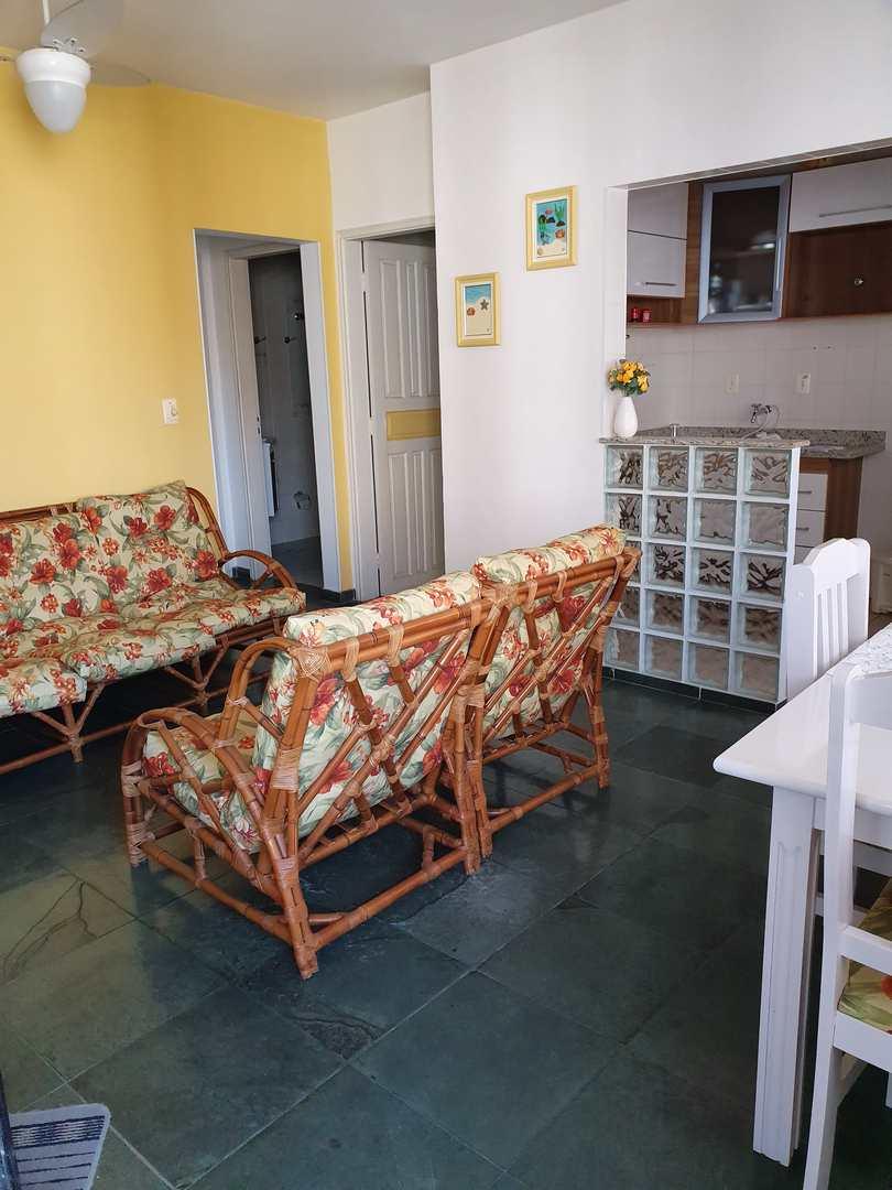 Apartamento com 2 dorms, Vila Luis Antônio, Guarujá - R$ 310 mil, Cod: 2922