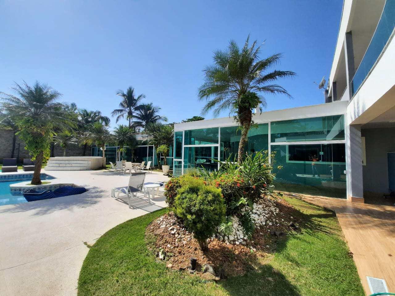 Casa de Condomínio com 6 dorms, Acapulco, Guarujá - R$ 6 mi, Cod: 2925
