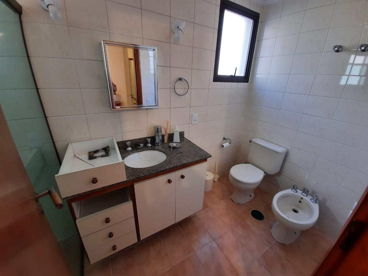 Apartamento com 3 dorms, Barra Funda, Guarujá - R$ 700 mil, Cod: 2948
