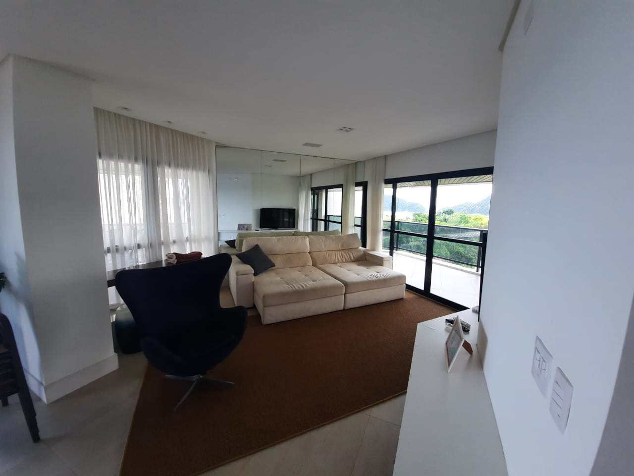 Apartamento com 4 dorms, Jardim Astúrias, Guarujá - R$ 3 mi, Cod: 2955