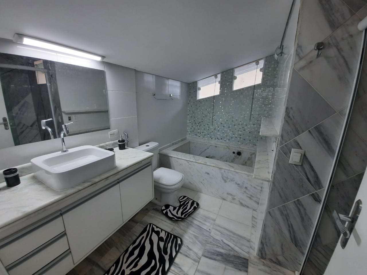 Casa de Condomínio com 4 dorms, Acapulco, Guarujá - R$ 2.1 mi, Cod: 2971
