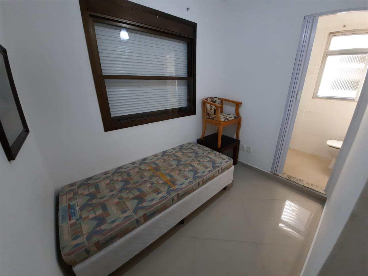 Apartamento com 3 dorms, Jardim Las Palmas, Guarujá - R$ 375 mil, Cod: 2972