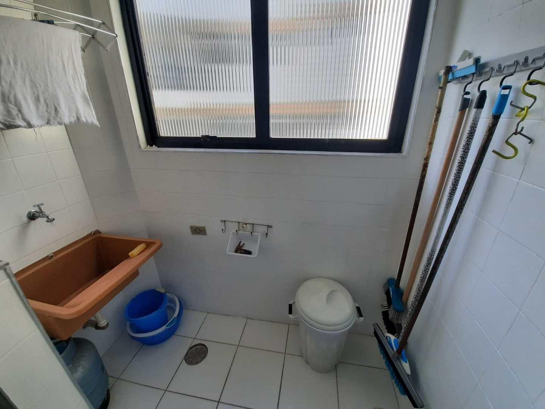 Apartamento com 2 dorms, Jardim Las Palmas, Guarujá - R$ 375 mil, Cod: 2984