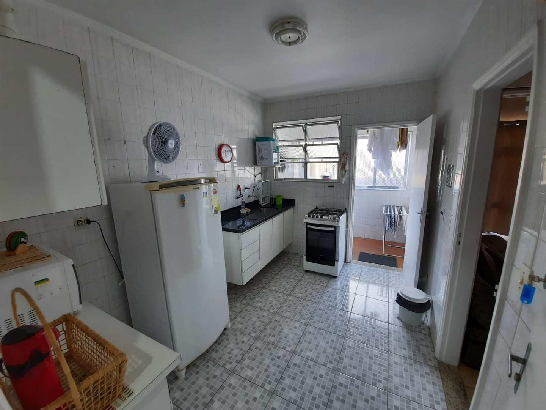 Apartamento com 1 dorm, Jardim Las Palmas, Guarujá - R$ 270 mil, Cod: 2985