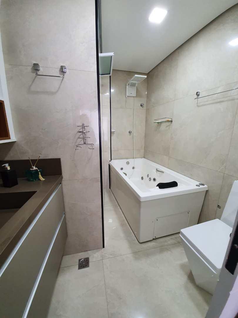 Apartamento com 2 dorms, Centro, Guarujá - R$ 750 mil, Cod: 3002