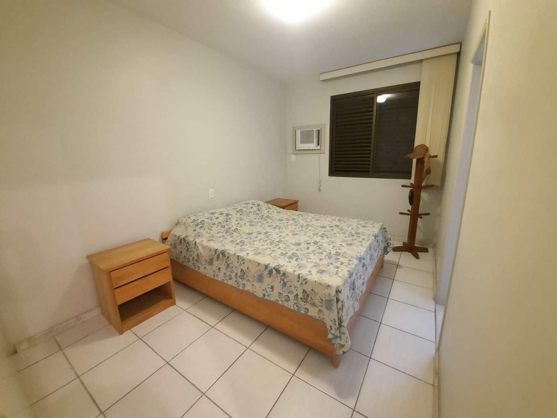 Apartamento com 3 dorms, Barra Funda, Guarujá - R$ 650 mil, Cod: 3003