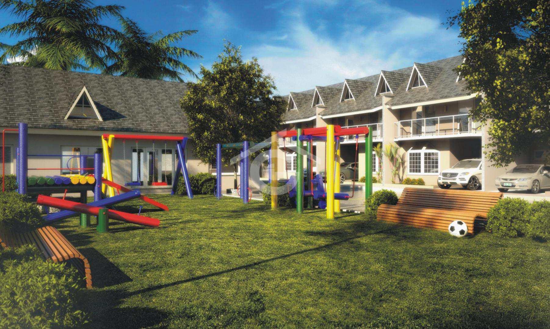 Villas de Guararema - PLAYGROUND