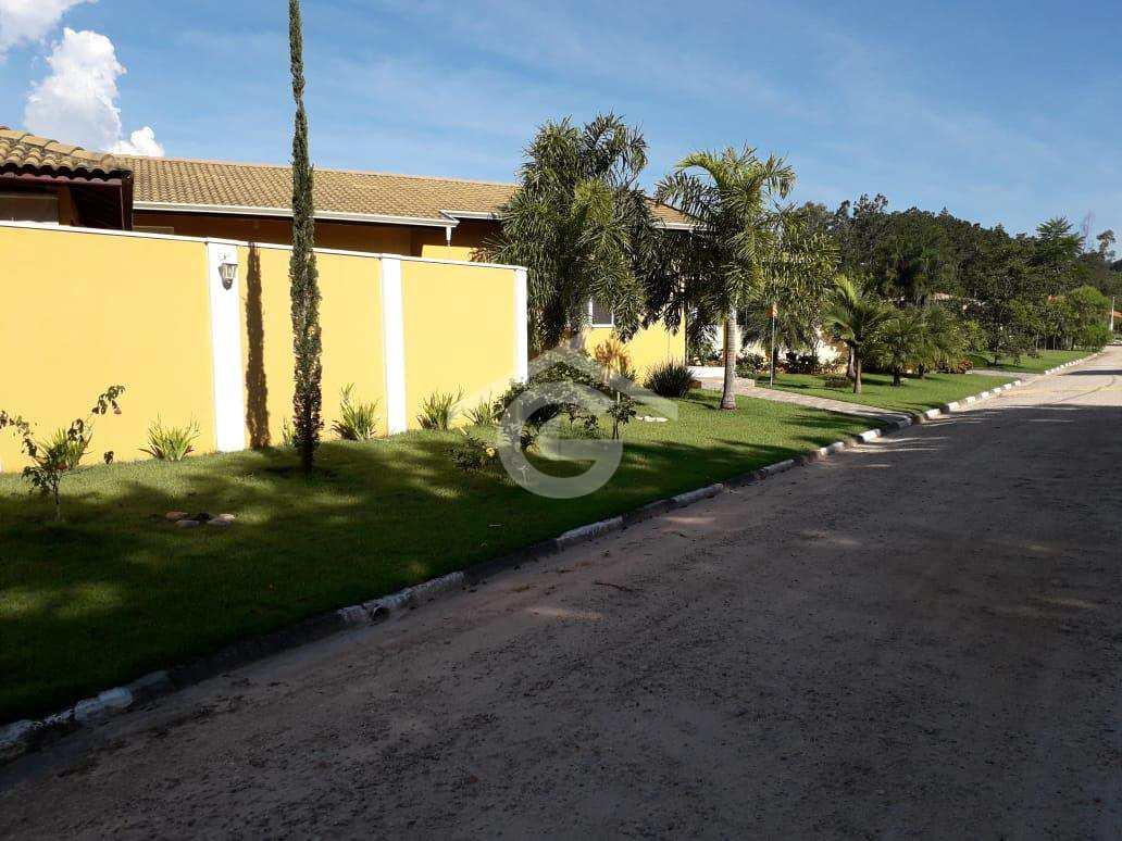 Casa, Residencial Ponte de Pedra, Guararema - R$ 900 mil, Cod: 1376