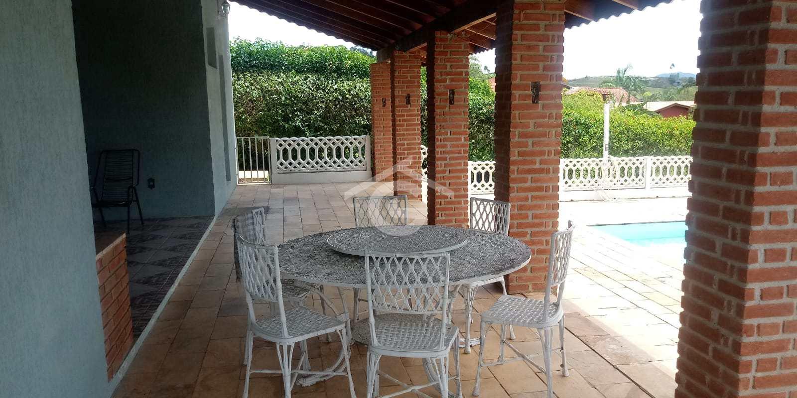 Casa, Alpes De Guararema, Guararema - R$ 1.59 mi, Cod: 1393