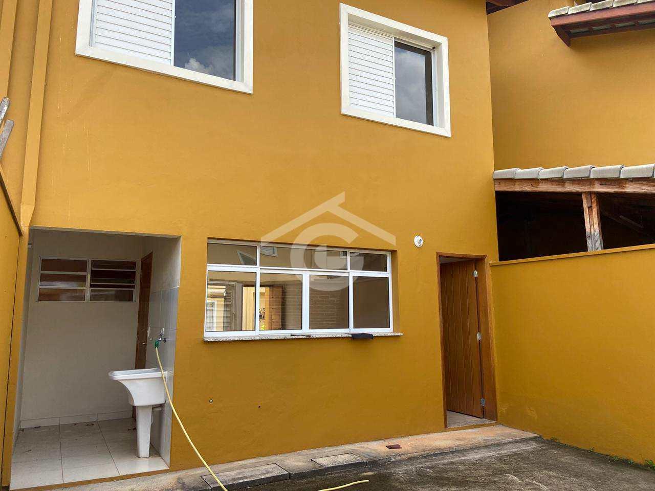 Sobrado de Condomínio, Nogueira, Guararema - R$ 364 mil, Cod: 1457