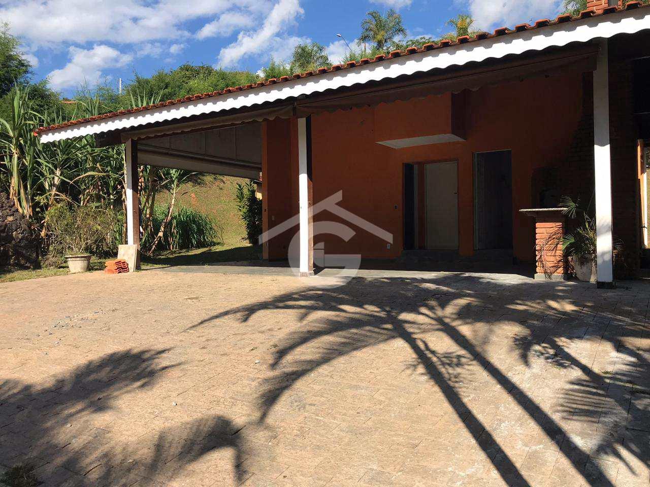 Casa, Alpes De Guararema, Guararema - R$ 600 mil, Cod: 1469