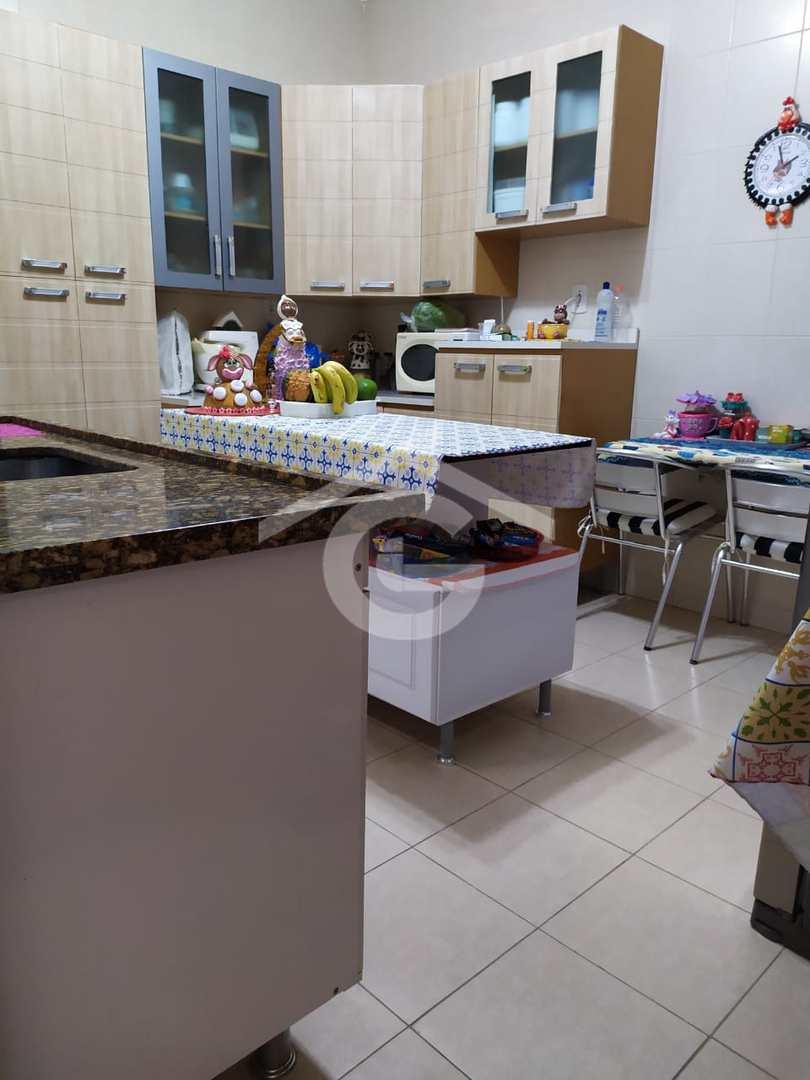 Casa, Residencial Primavera, Guararema - R$ 440 mil, Cod: 1531