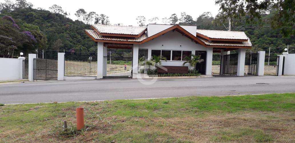 Terreno de Condomínio, Freguesia da Escada, Guararema Cod: 1544