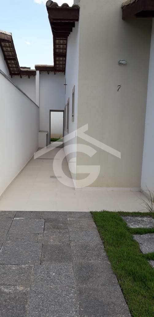 Casa, RESIDENCIAL BELLARD, Guararema - R$ 520 mil, Cod: 1546