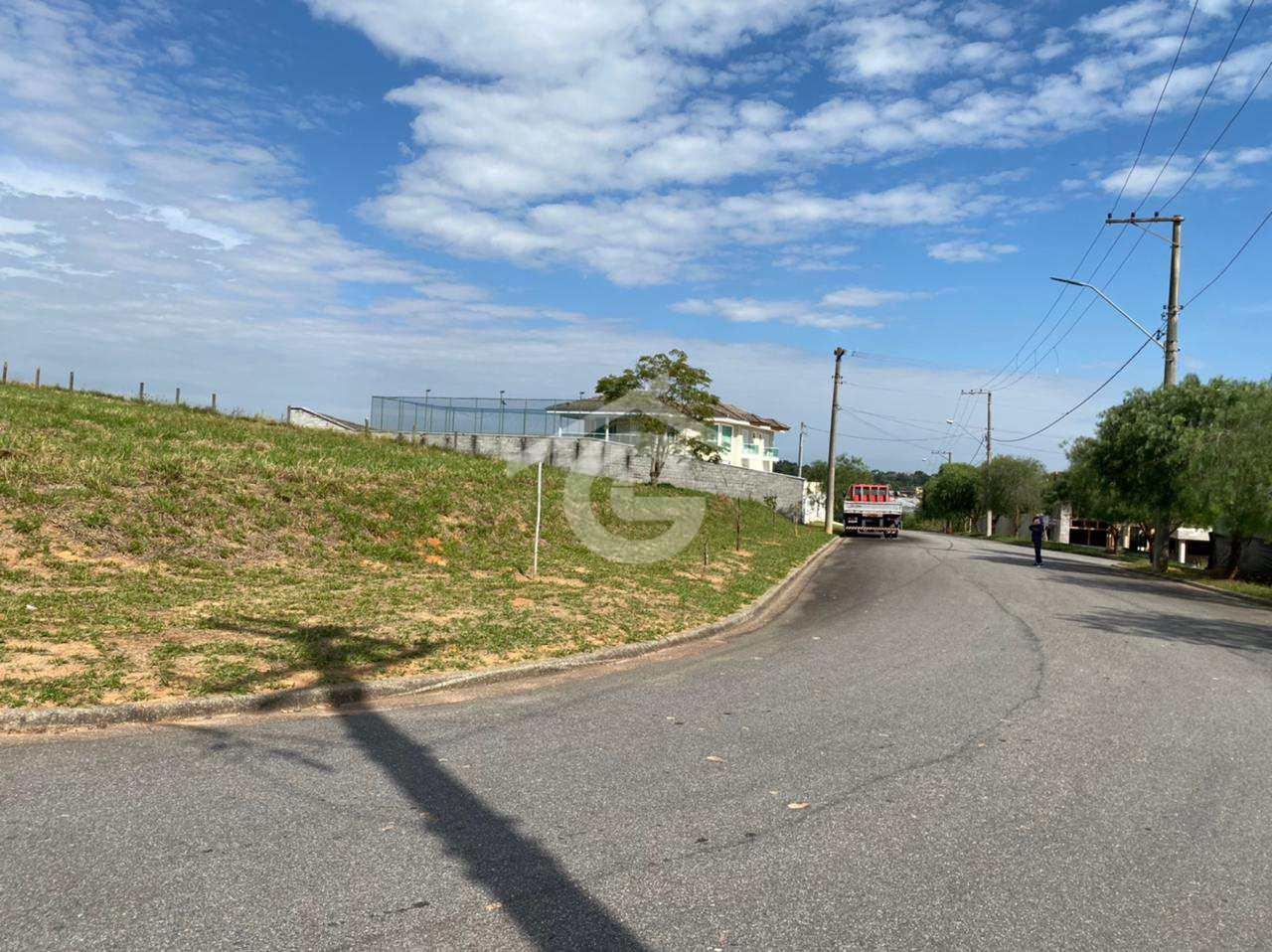 Terreno, Residencial Jequitibá, Guararema - R$ 275, Cod: 1567
