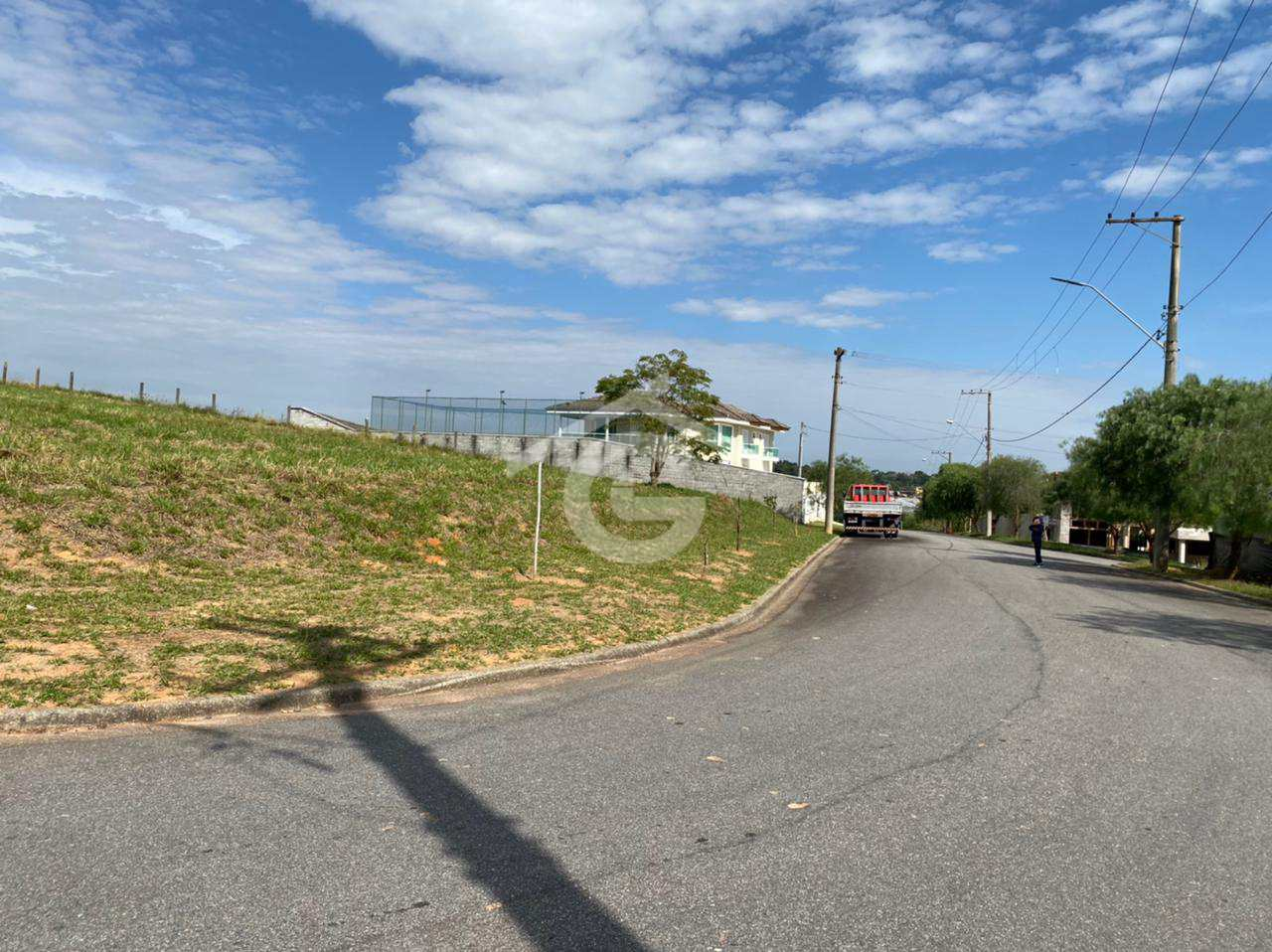 Terreno, Residencial Jequitibá, Guararema - R$ 275, Cod: 1568