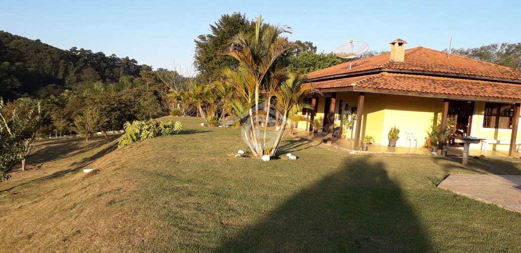 Chácara, Capoeirinha, Guararema - R$ 1.3 mi, Cod: 1576