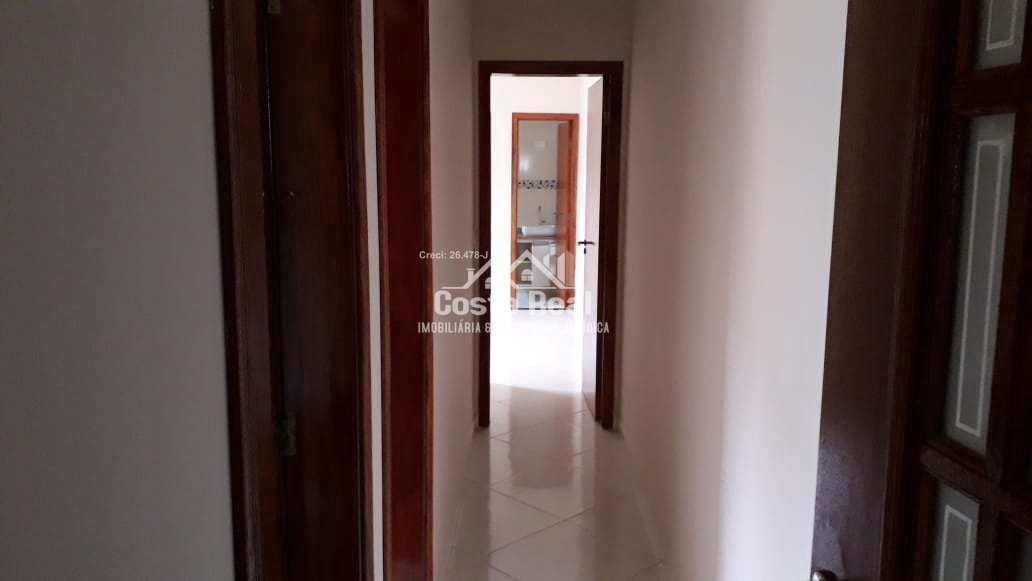Casa com 2 dorms, Real, Praia Grande - R$ 330 mil, Cod: 894