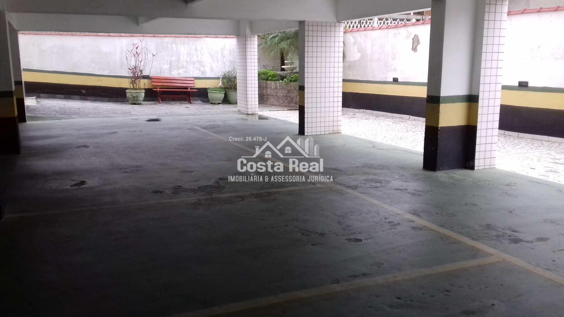 Apartamento com 1 dorm, Tupi, Praia Grande - R$ 175 mil, Cod: 542