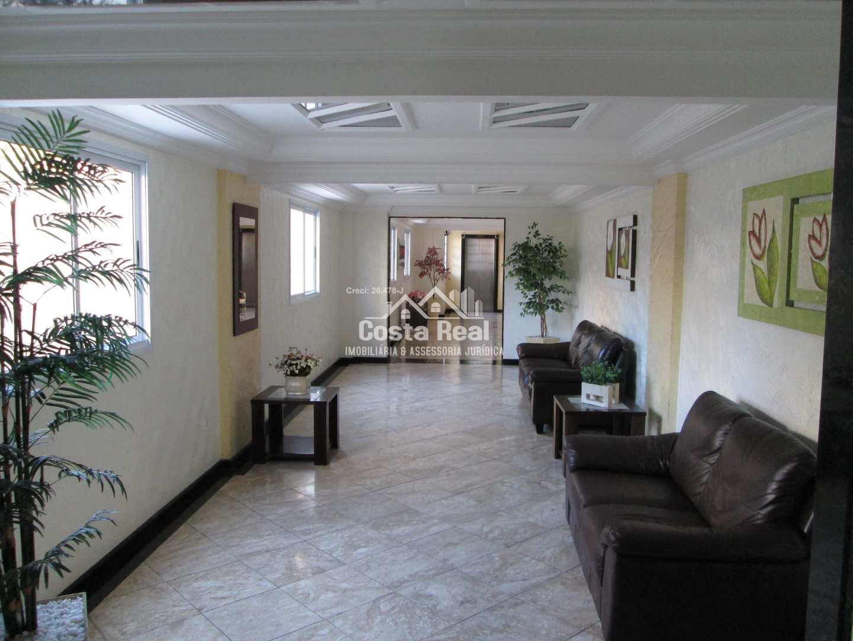Apartamento com 2 dorms, Tupi, Praia Grande - R$ 320 mil, Cod: 534