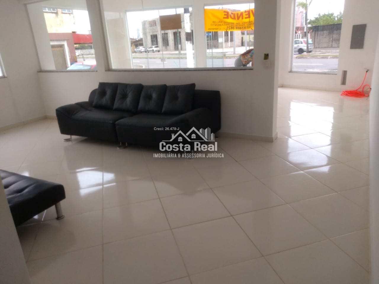 Loja, Caiçara, Praia Grande - R$ 420 mil, Cod: 924