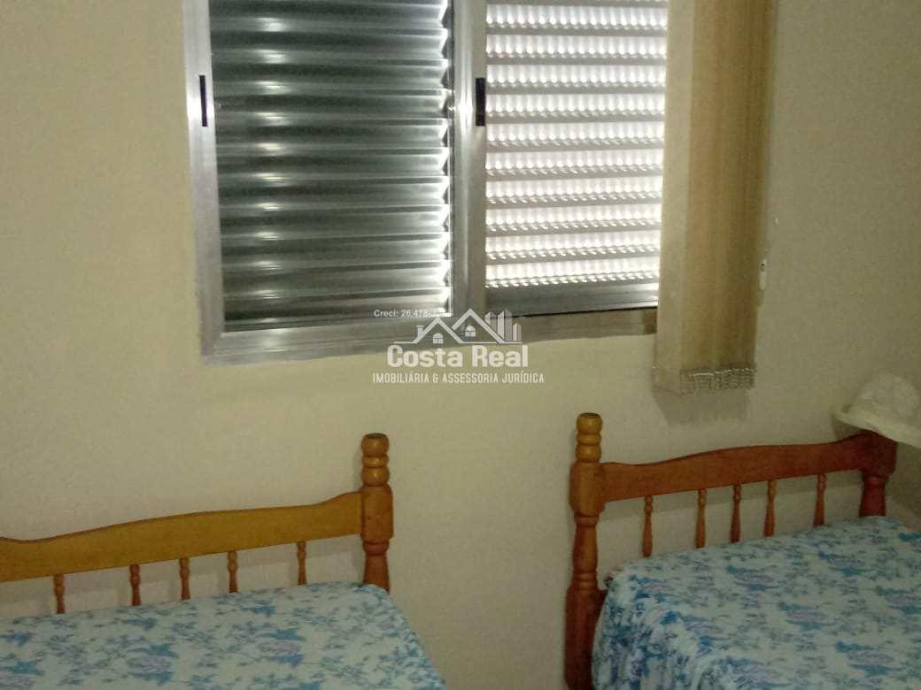 Apartamento com 1 dorm, Tupi, Praia Grande - R$ 138 mil, Cod: 952
