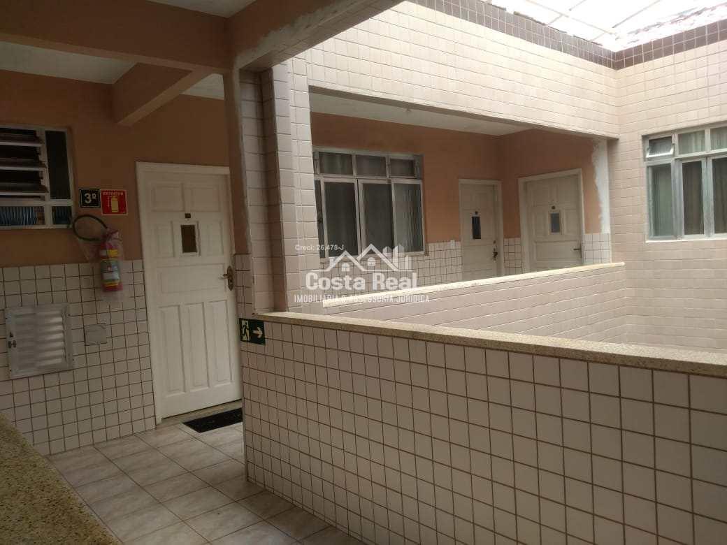 Apartamento com 1 dorm, Tupi, Praia Grande - R$ 140 mil, Cod: 997