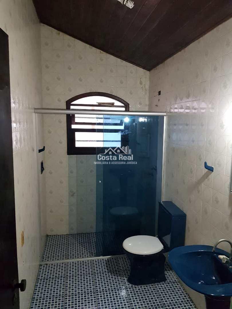 Casa com 5 dorms, Tupi, Praia Grande - R$ 750 mil, Cod: 1000