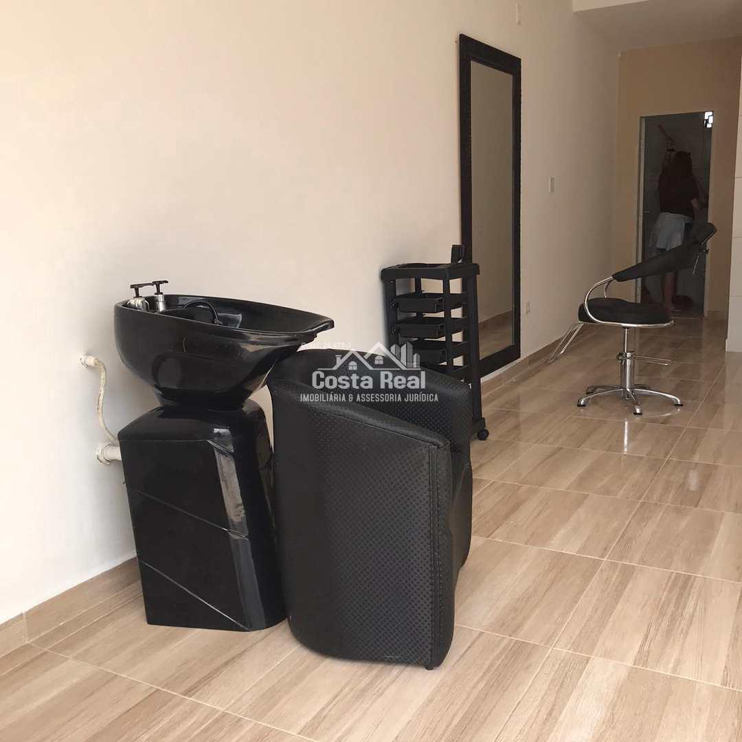 Salão, Samambaia, Praia Grande - R$ 175 mil, Cod: 1017