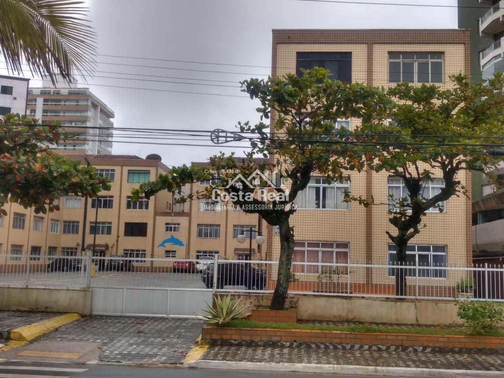 Apartamento com 1 dorm, Caiçara, Praia Grande - R$ 140 mil, Cod: 1064