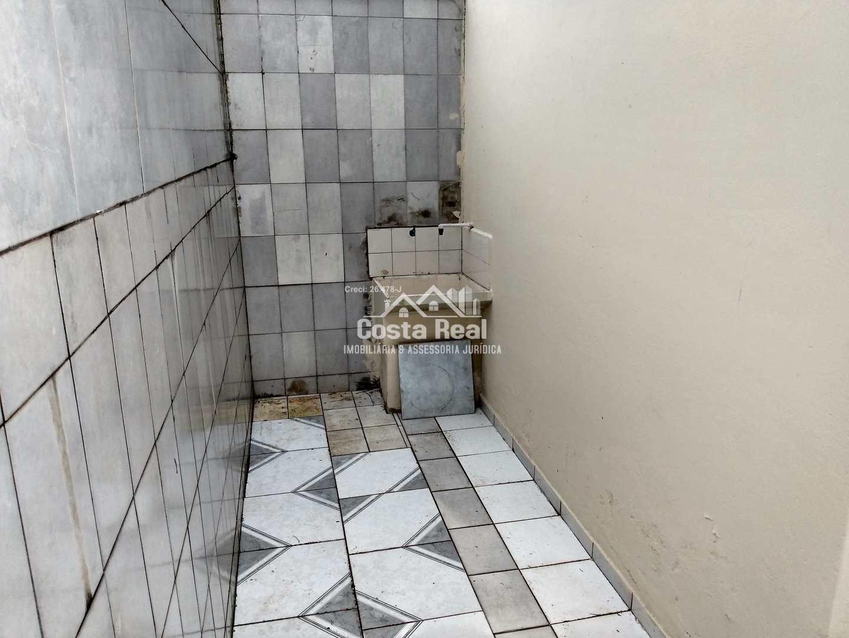Casa com 1 dorm, Ocian, Praia Grande - R$ 174 mil, Cod: 1084