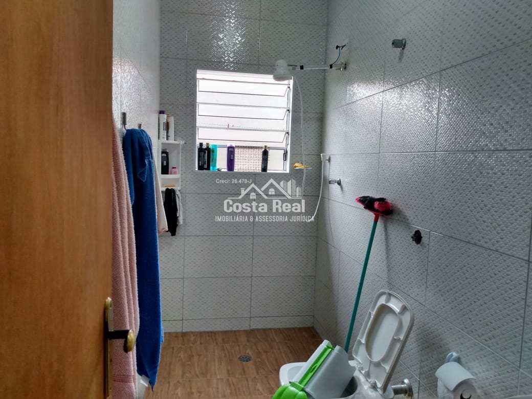 Casa com 3 dorms, Caiçara, Praia Grande - R$ 330 mil, Cod: 1089