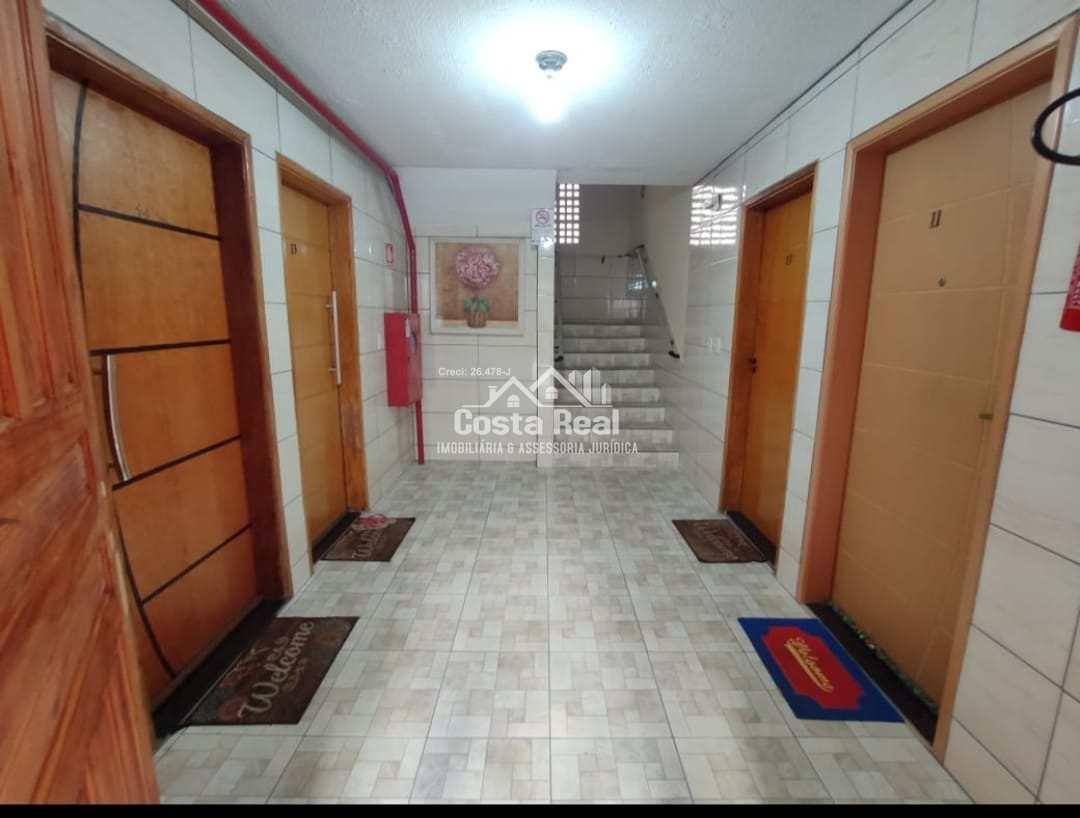 Apartamento 02 dormitórios, por apenas 140 mil..