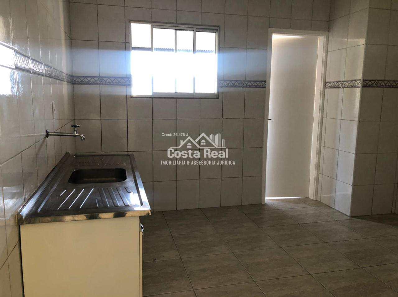 Apartamento com 2 dorms, Tupi, Praia Grande - R$ 195 mil, Cod: 1178