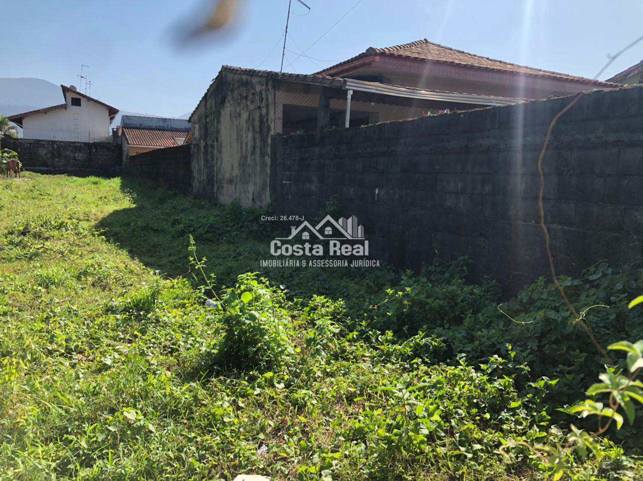 Terreno, Real, Praia Grande - R$ 330 mil, Cod: 1189