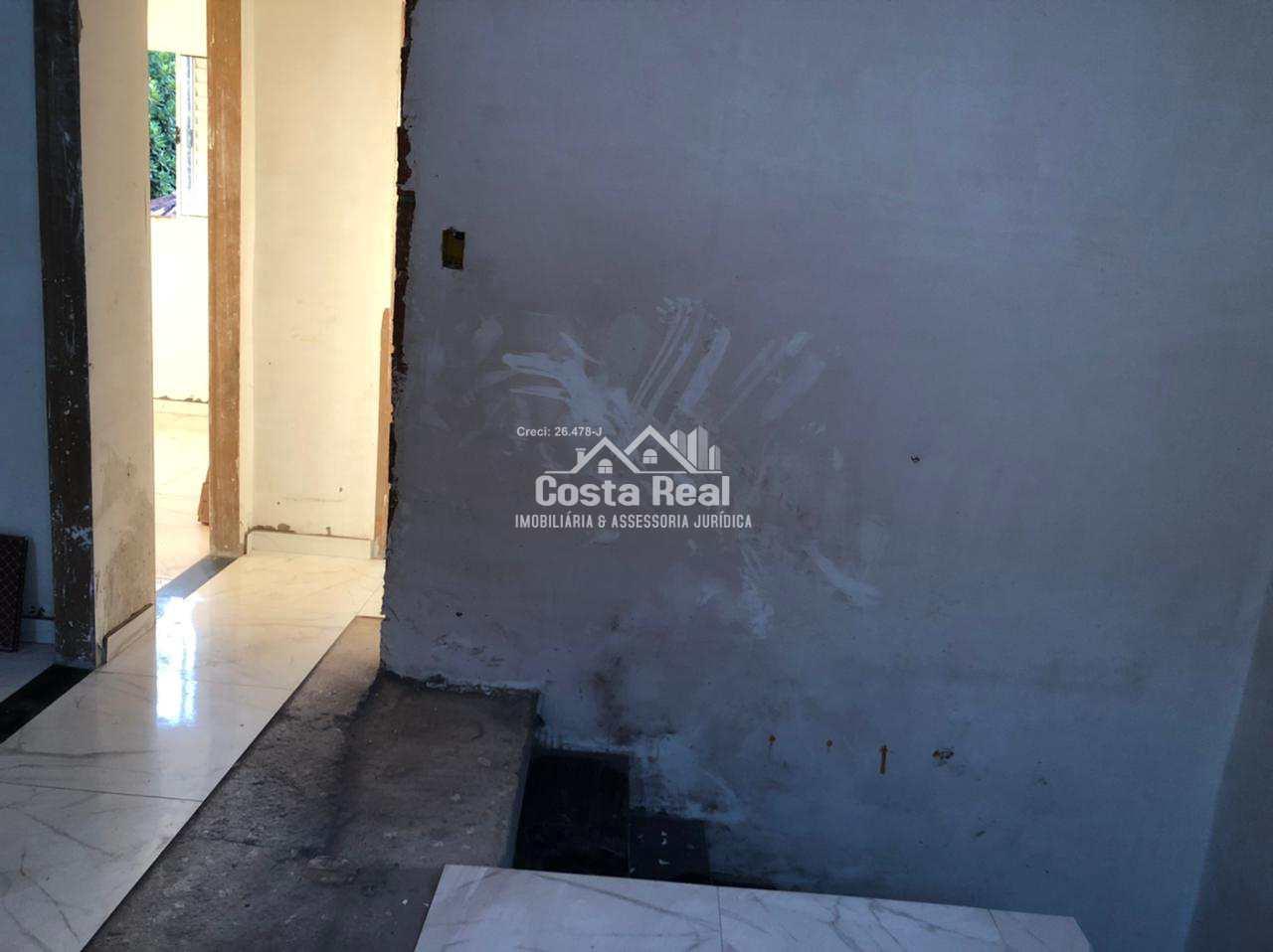 Casa de Condomínio com 2 dorms, Vila São Jorge, São Vicente - R$ 235 mil, Cod: 1193