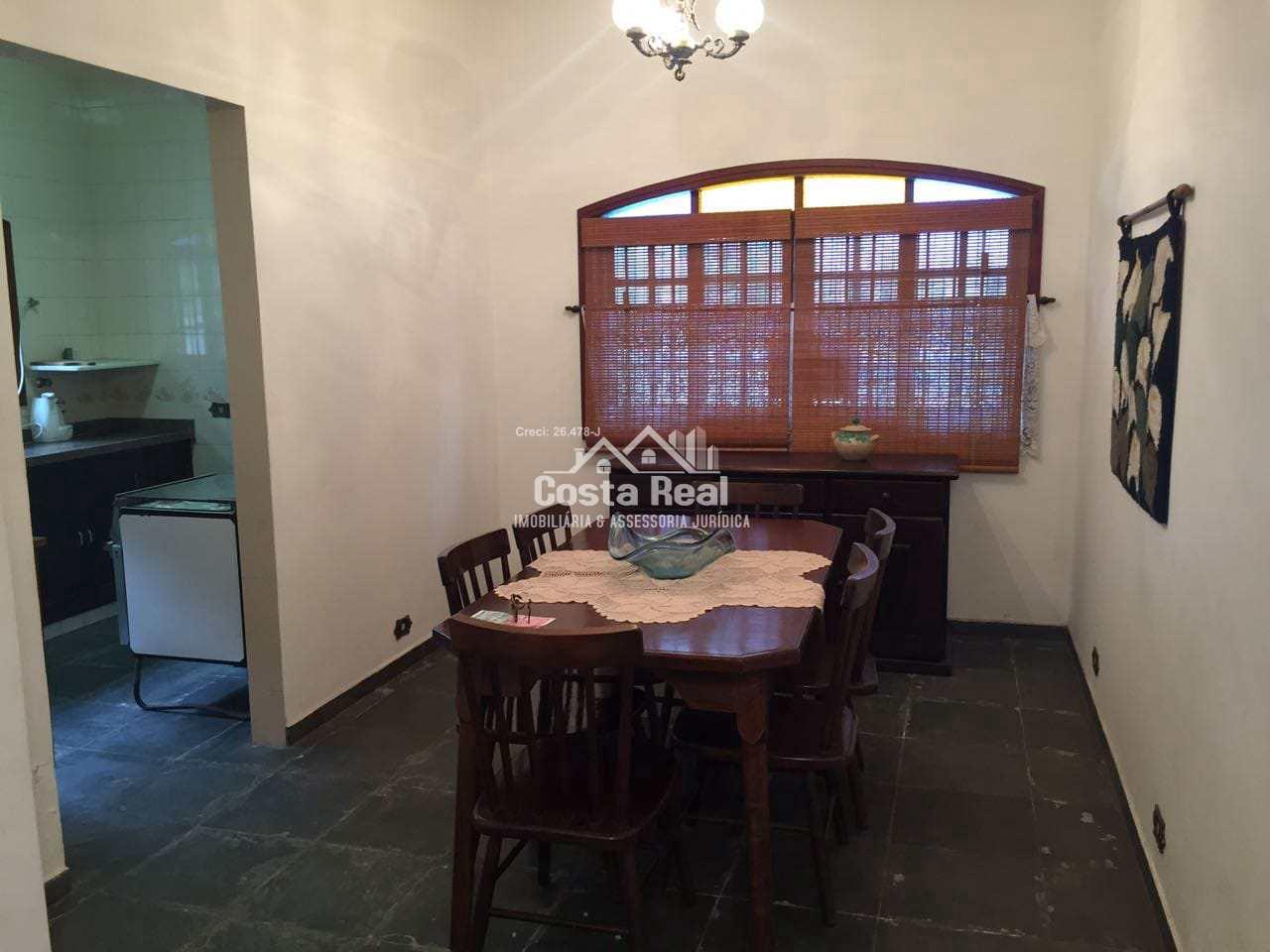 Casa com 3 dorms, Ocian, Praia Grande - R$ 550 mil, Cod: 1196