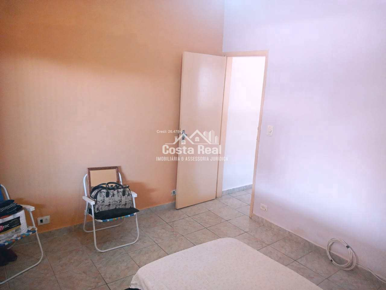 Casa com 2 dorms, Mirim, Praia Grande - R$ 250 mil, Cod: 1197