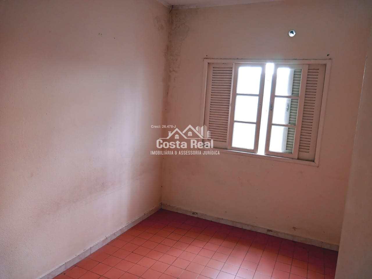 Casa com 3 dorms, Tupi, Praia Grande - R$ 490 mil, Cod: 1200