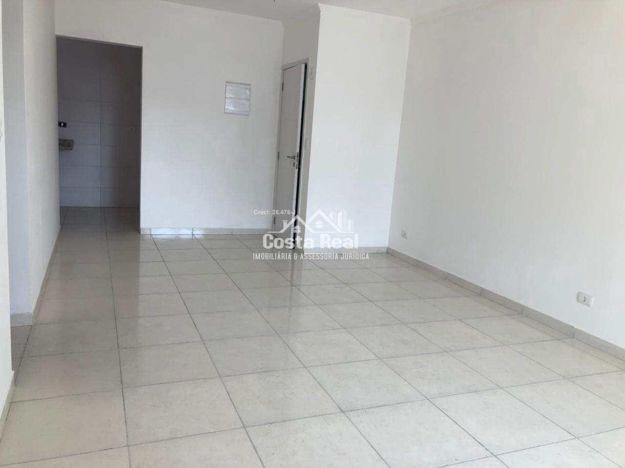 Apartamento com 2 dorms, Tupi, Praia Grande - R$ 335 mil, Cod: 1206