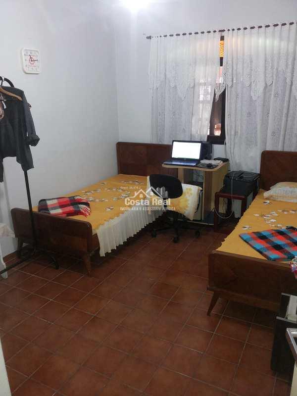 Casa com 4 dorms, Ocian, Praia Grande - R$ 530 mil, Cod: 1214