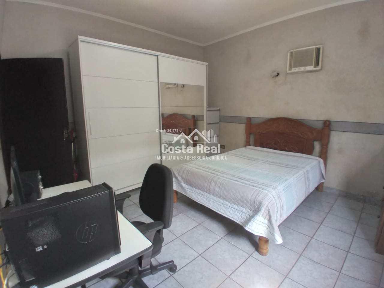 Casa com 2 dorms, Tupi, Praia Grande - R$ 310 mil, Cod: 1216
