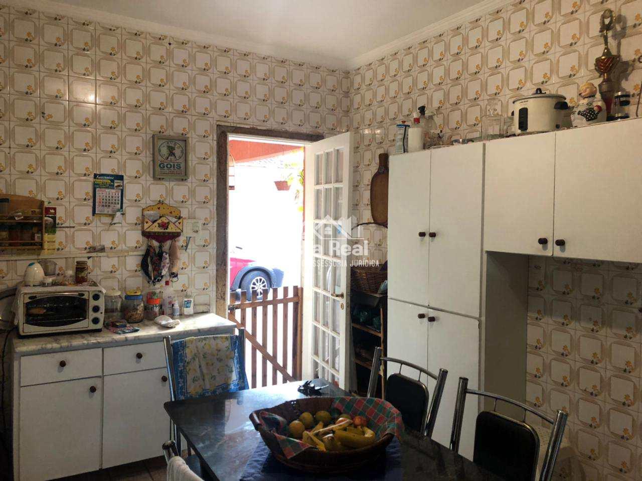Casa com 2 dorms, Tupi, Praia Grande - R$ 510 mil, Cod: 1235