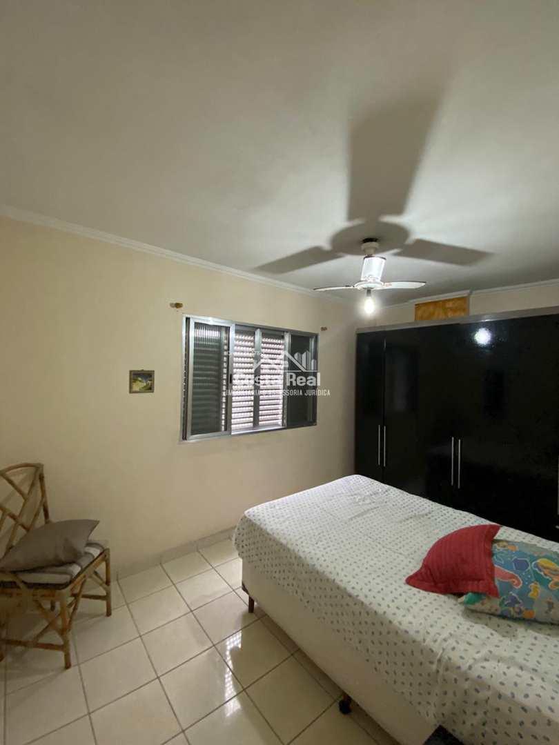 Apartamento com 3 dorms, Tupi, Praia Grande - R$ 286 mil, Cod: 1237