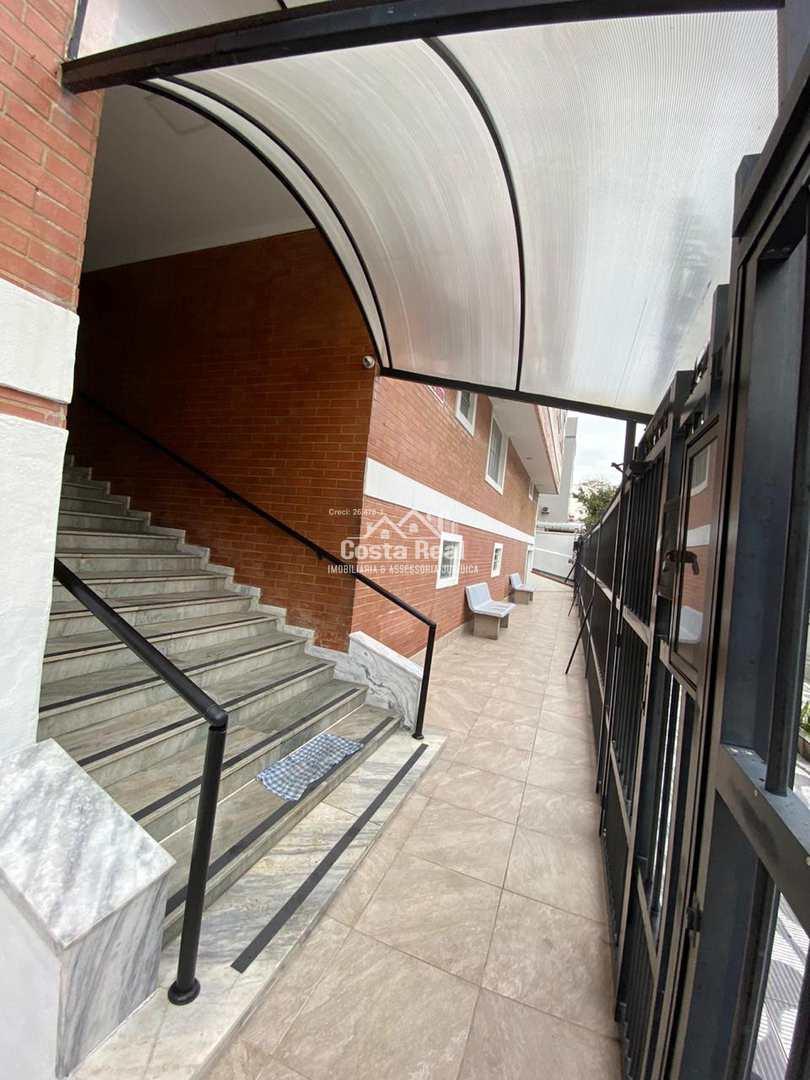 Apartamento com 3 dorms, Tupi, Praia Grande - R$ 265 mil, Cod: 1242